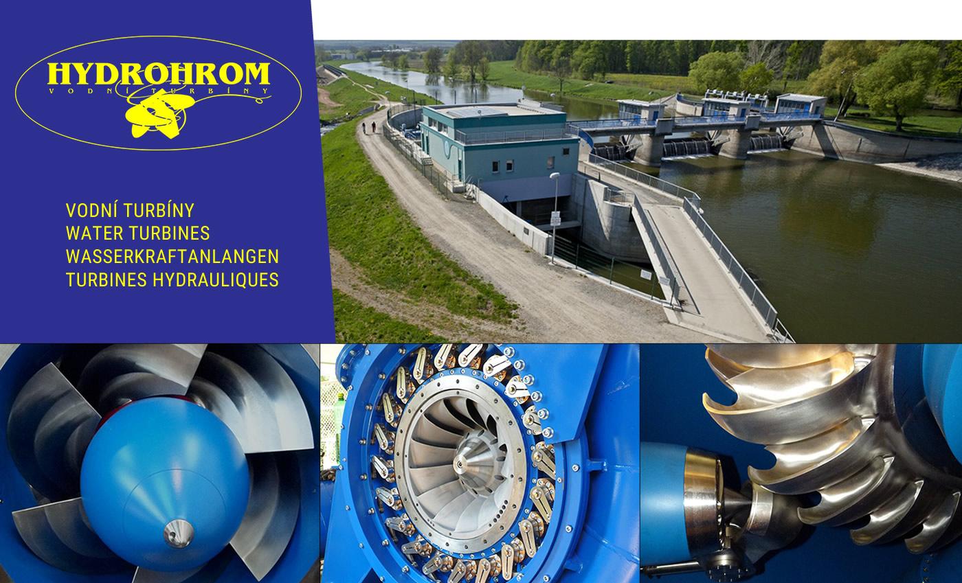 Hydrohrom s.r.o.